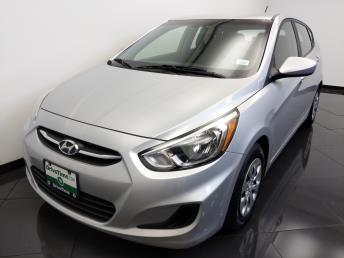2017 Hyundai Accent SE - 1660013715