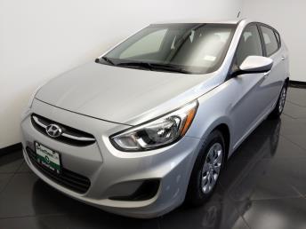 2017 Hyundai Accent SE - 1660013716