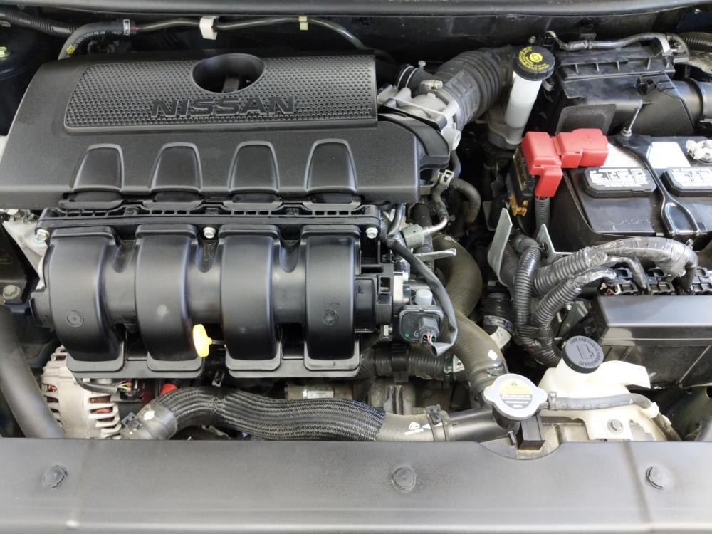 2016 Nissan Sentra SV - 1660013723