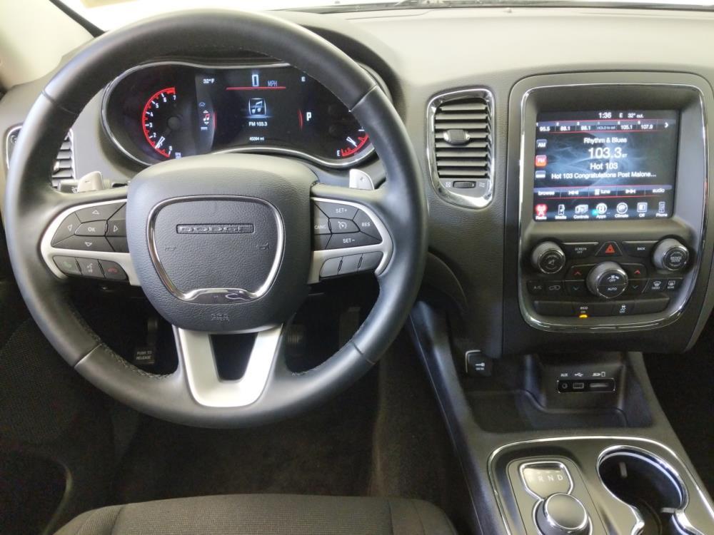 2015 Dodge Durango SXT - 1660013769