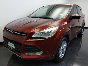 2014 Ford Escape SE - 1660013771