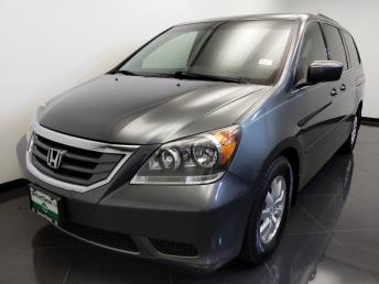 2010 Honda Odyssey EX-L - 1660013777