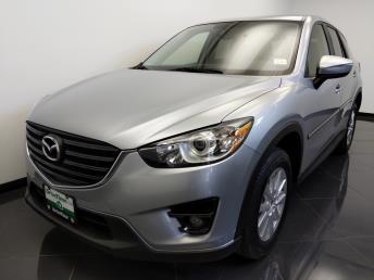 2016 Mazda CX-5 Touring - 1660013793