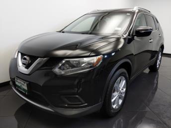 2015 Nissan Rogue SV - 1660013818