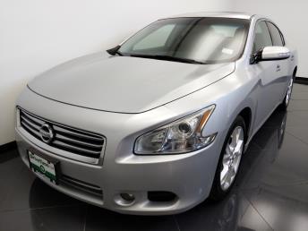 2013 Nissan Maxima SV - 1660013844