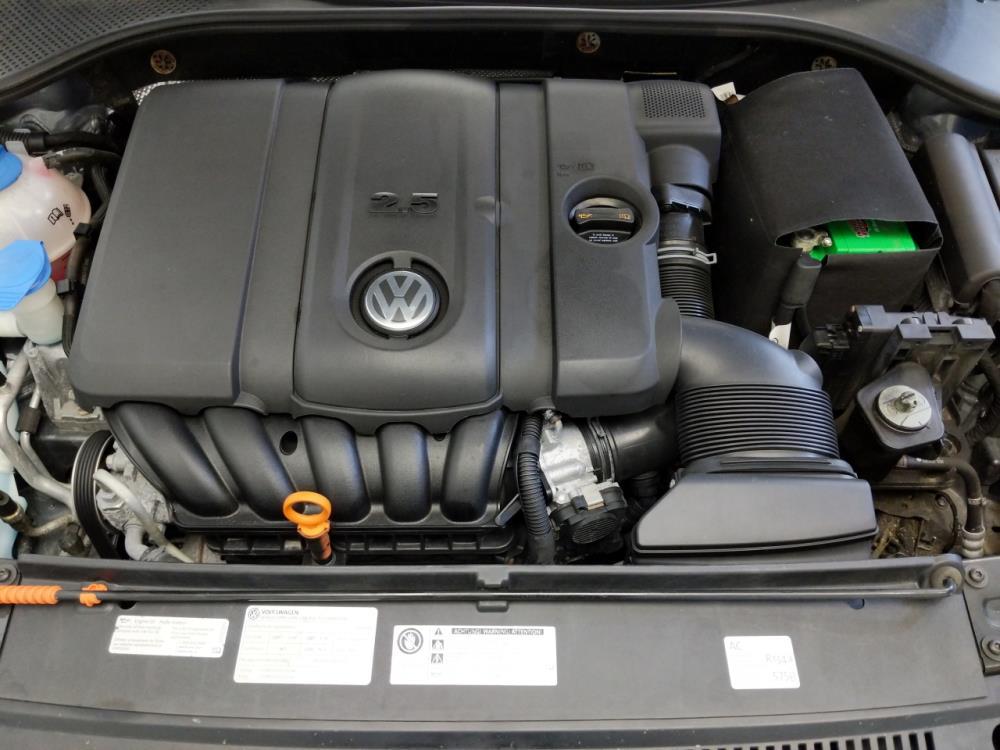 2013 Volkswagen Passat 2.5L SE - 1660013860