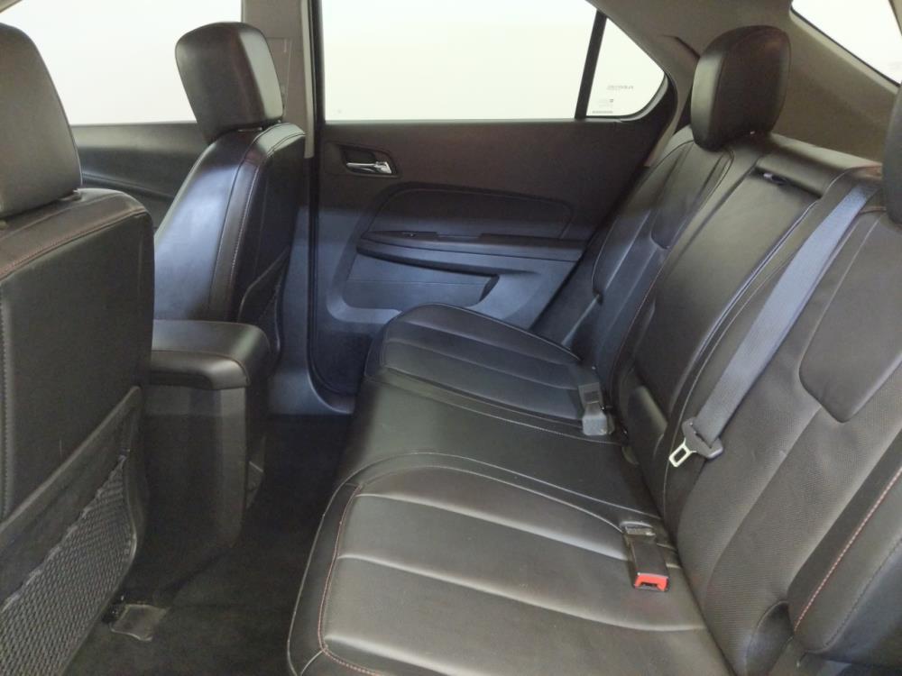 2013 Chevrolet Equinox LTZ - 1660013874