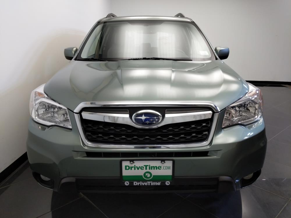 2014 Subaru Forester 2.5i Limited - 1660013886