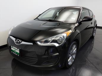 2016 Hyundai Veloster  - 1660013889