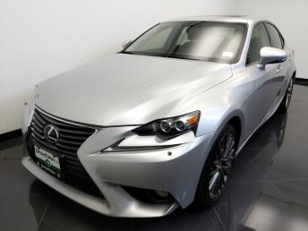 2014 Lexus IS 250  - 1660013895