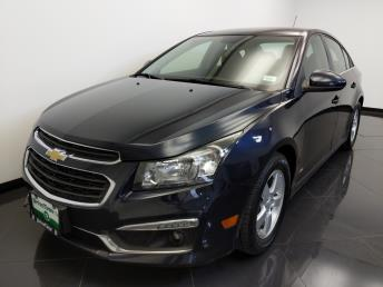 2016 Chevrolet Cruze Limited 1LT - 1660013899