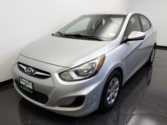 2014 Hyundai Accent GLS - 1660013904