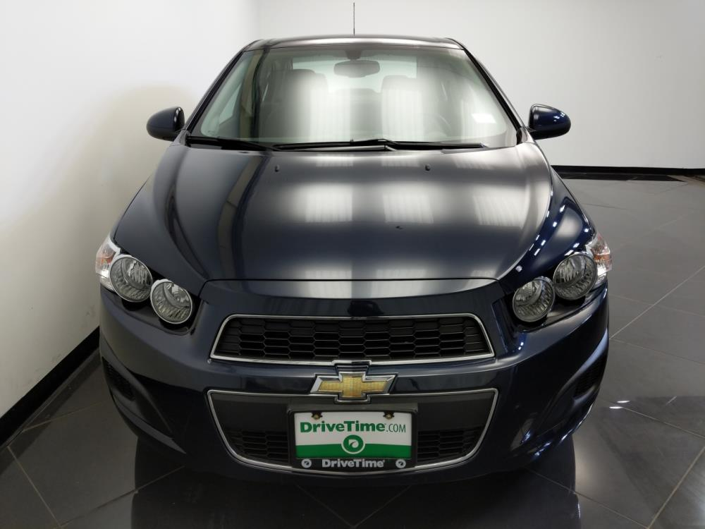 2016 Chevrolet Sonic LT - 1660013909