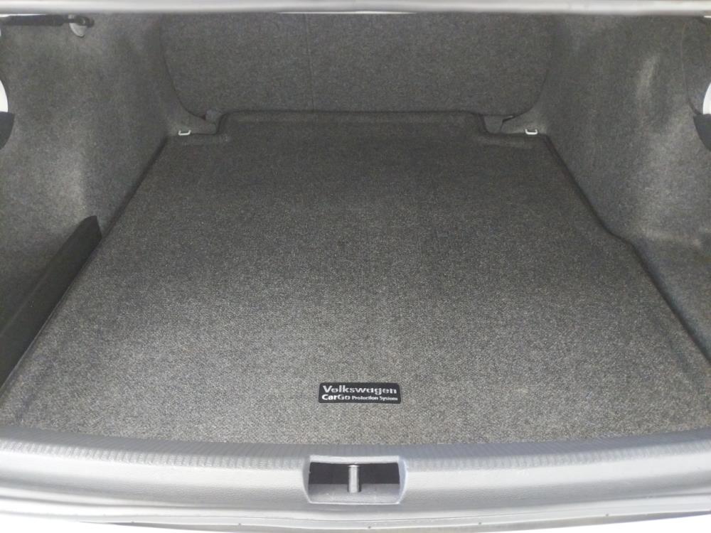 2013 Volkswagen Passat 2.5L SE - 1660013922