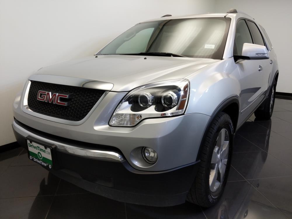 2012 GMC Acadia SLT - 1660013935