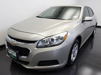 2016 Chevrolet Malibu Limited LT - 1660013943