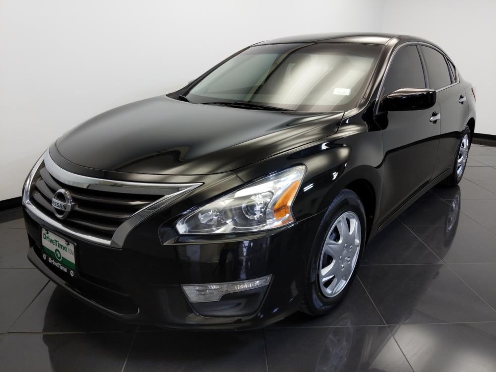 2013 Nissan Altima 2.5 - 1660013951