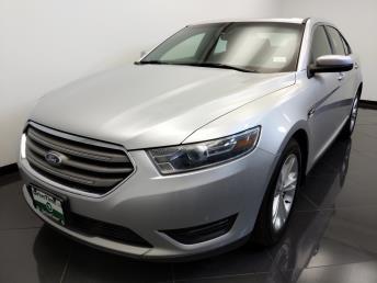 2014 Ford Taurus SEL - 1660013953