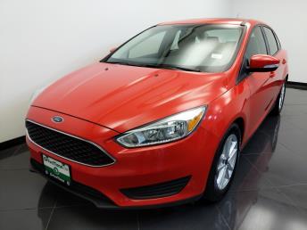 2016 Ford Focus SE - 1660013954