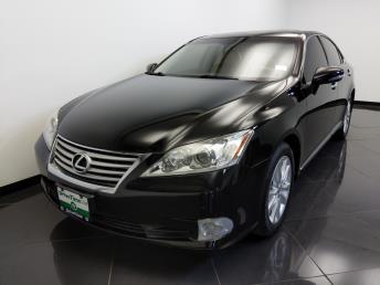 2010 Lexus ES 350  - 1660013967