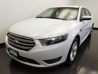 2015 Ford Taurus SEL - 1660013969