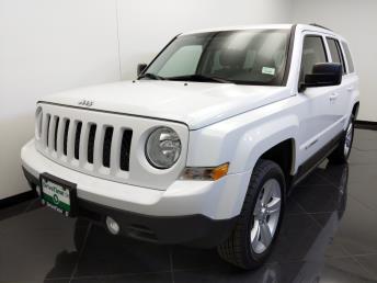 2014 Jeep Patriot Latitude - 1660013970