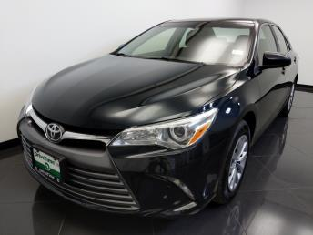 2015 Toyota Camry LE - 1660013976
