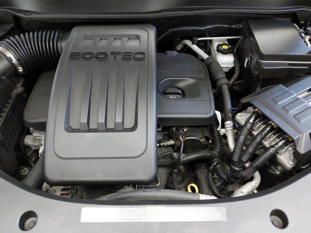 2013 Chevrolet Equinox LT - 1660013981