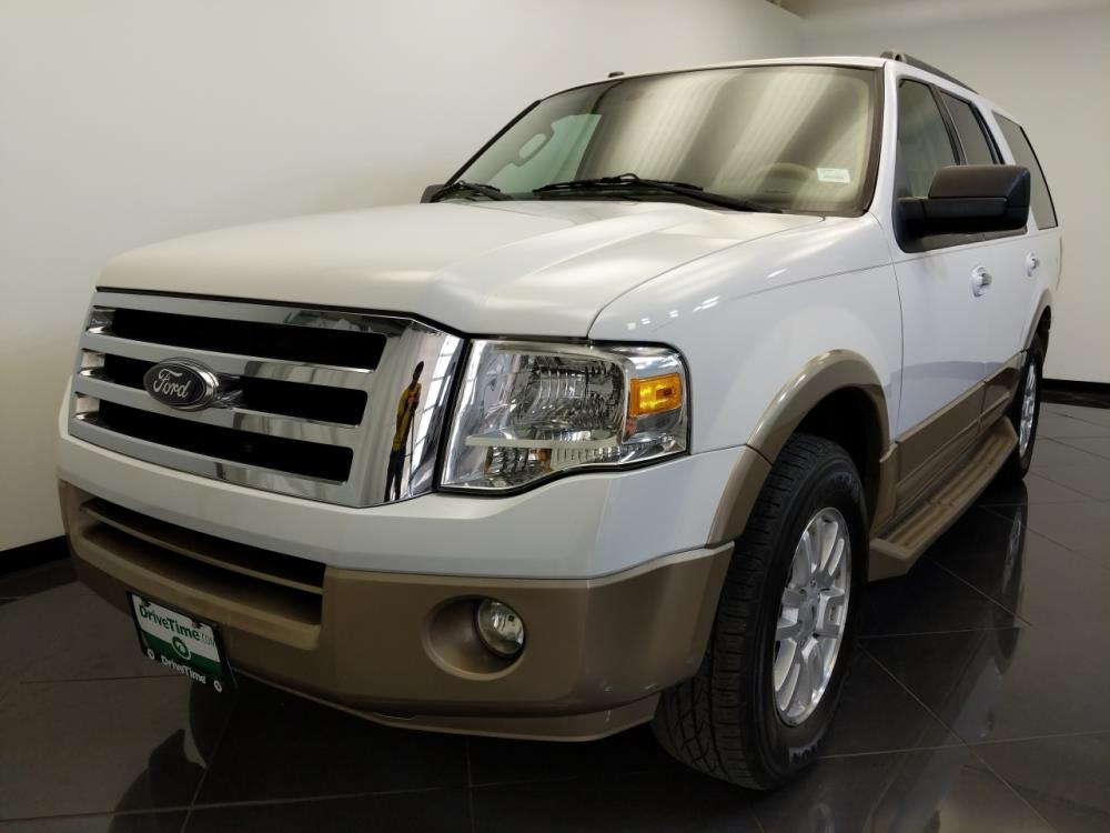 2012 Ford Expedition XLT - 1660013997