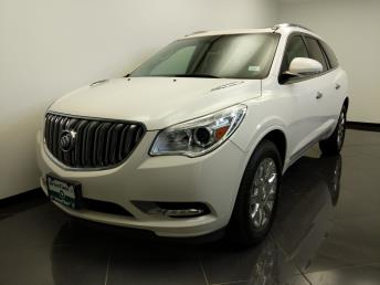 2015 Buick Enclave Leather - 1660013998