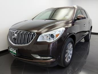 2015 Buick Enclave Leather - 1660013999
