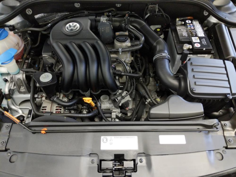 2013 Volkswagen Jetta 2.0L - 1660014015