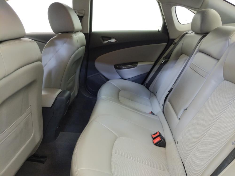 2012 Buick Verano  - 1660014045