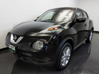 2016 Nissan JUKE S - 1660014066