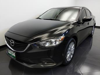 2016 Mazda Mazda6 i Sport - 1660014112