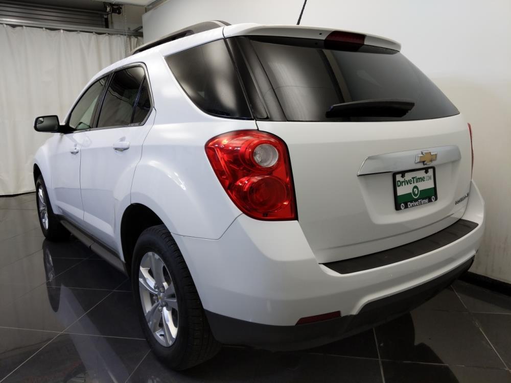2014 Chevrolet Equinox LT - 1660014138