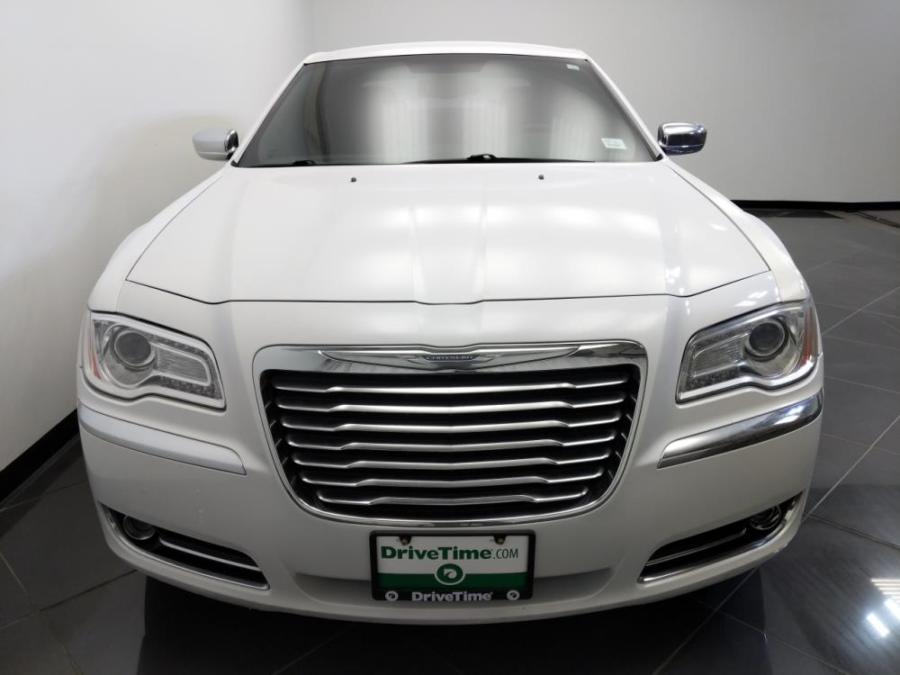 2012 Chrysler 300 Limited - 1660014203