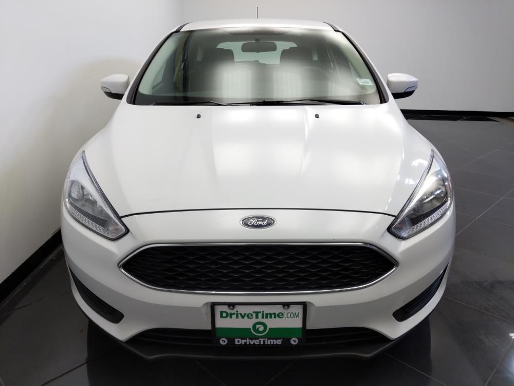 2016 Ford Focus SE - 1660014236