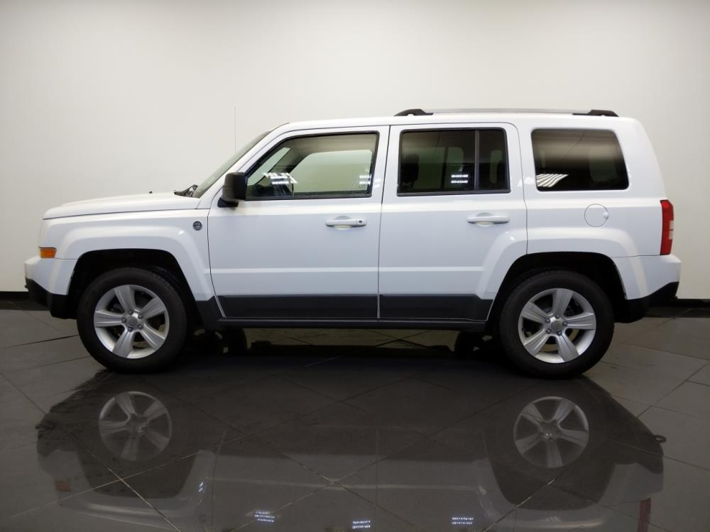 2013 Jeep Patriot Limited - 1660014239