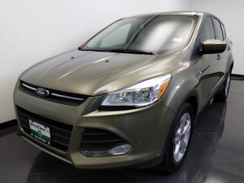2014 Ford Escape SE - 1660014278