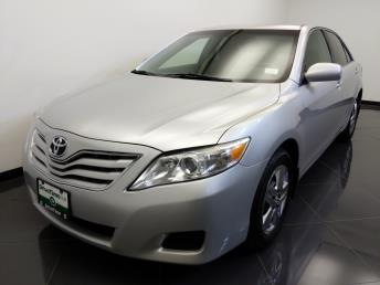 2011 Toyota Camry LE - 1660014282