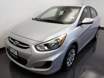2016 Hyundai Accent SE - 1660014360