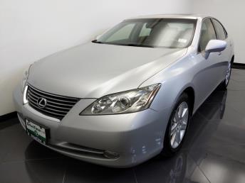 2008 Lexus ES 350  - 1660014445