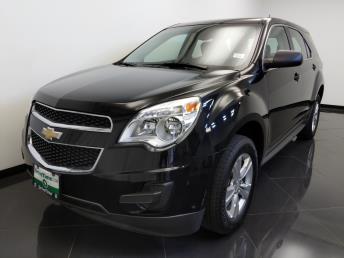 2014 Chevrolet Equinox LS - 1660014465