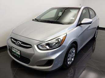 2016 Hyundai Accent SE - 1660014478