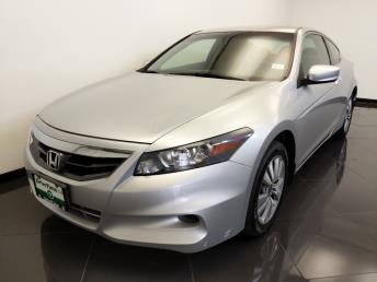 2012 Honda Accord LX-S - 1660014566