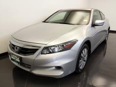 2012 Honda Accord LX-S