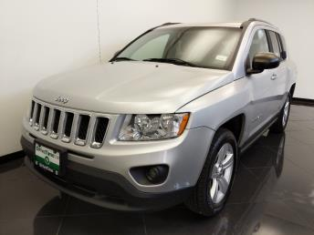2012 Jeep Compass Sport - 1660014576