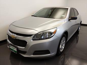 2016 Chevrolet Malibu Limited LS - 1660014579