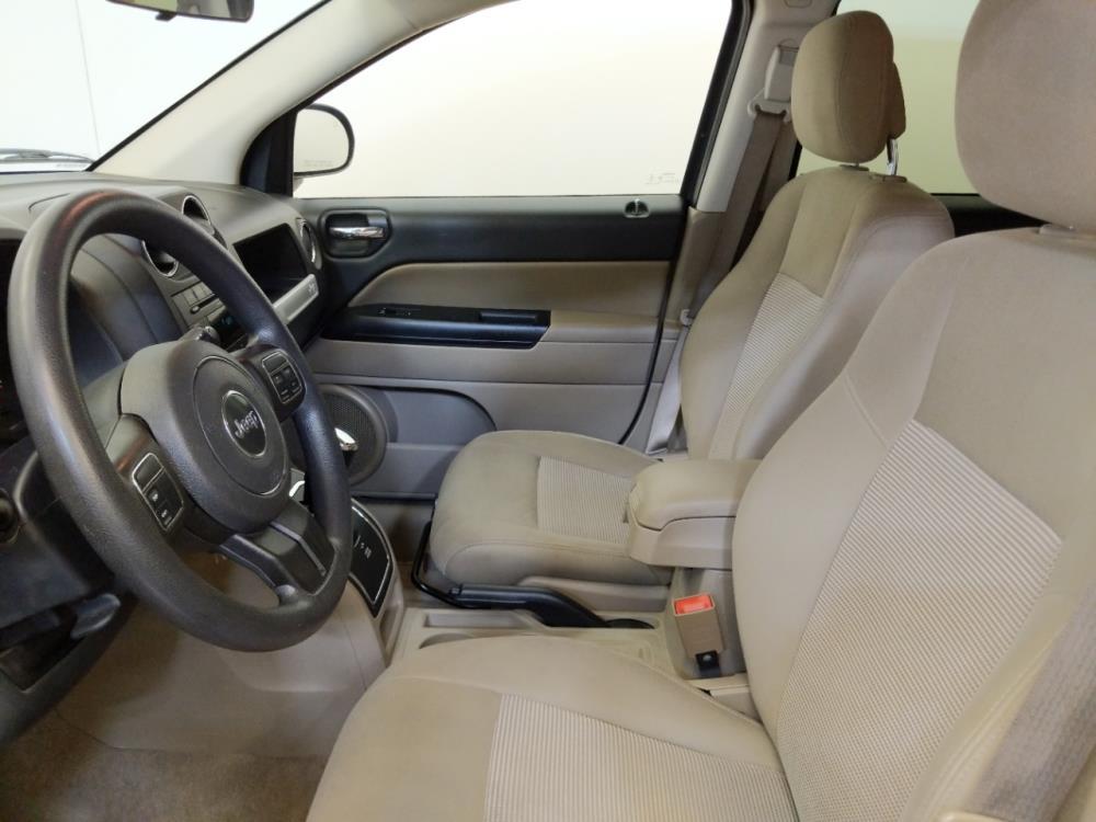 2014 Jeep Compass Sport - 1660014639